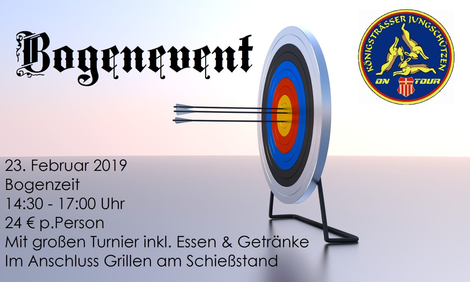 Bogenevent